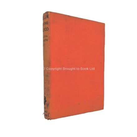 Taken at the Flood Agatha Christie First Edition The Crime Club by Collins 1948